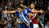 Защо голът на Порто срещу Милан трябваше да бъде отменен