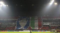 Милан не иска да изпуска нито година футбол в Европа