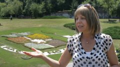 Подготвя се проект за изграждане на осветление по основната алея на Борисовата градина, както и на видеонаблюдението й, каза столичният кмет Йорданка Фандъкова