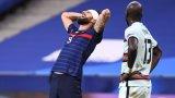 Сблъсъкът между световния и европейския шампион разочарова
