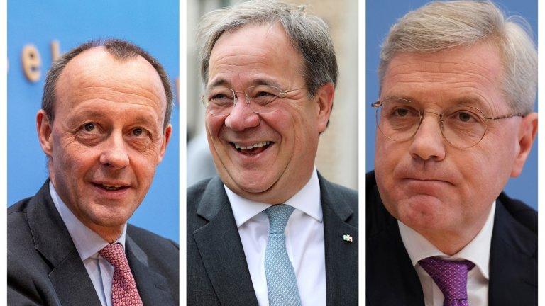 И как ще се промени политиката на Германия