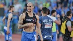 Включиха бивш футболист на Левски в класация за най-големите некадърници, печелили Висшата лига