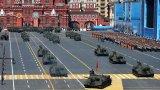 Неофициално: Военният парад на Русия за Деня на победата ще бъде отложен