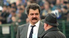 Тодор Батков призна, че Левски е на сериозна загуба.