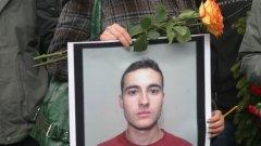 Арестуван е един от убийците на Стоян Балтов