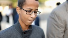 Ахмед Мохамед получи пълна стипендия за обучение в Катар