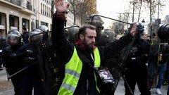 Демонстрациите днес бележат една година от началото на протестите