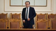 У нас самоцелно имаше противопоставяне заради самата конфронтация, заяви Пламен Орешарски