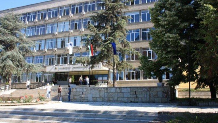 Ректорът на ТУ-Варна ще бъде отстранен за плагиатство