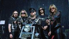 Легендарната британска хеви метъл банда Judas Priest ще бъде хедлайнер на фестивала Sofia Rocks 2011, който ще се състои на 8 юли на хиподрума в Банкя