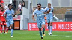 Радамел Фалкао вече има четири гола от началото на сезона