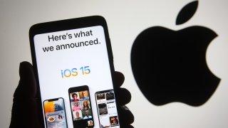 На Световната конференция за разработчици Apple показа най-новото при софтуера си