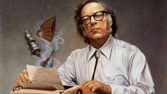 Човекът, чиято пишеща машина роди множество от най-легендарните творби на научната фантастика. И който сам е избрал рождения си ден.