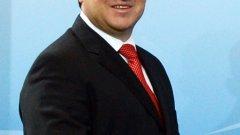 Георге Иванов е против смяна на името на страната