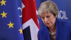 Великобритания все пак ще се подготви за участие в Евроизборите