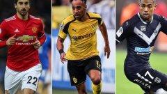 Очевидно е, че Арсенал има отчаяна нужда от нови футболисти, особено при изглеждащата сигурна раздяла със звездата си. Но кои са реалистичните цели в селекцията още през този трансферен прозорец?