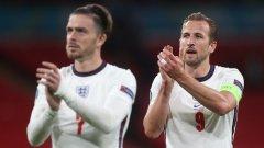 Нидерландец ще свири на Англия и във финала
