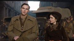 """Сутрешен newscast: Филмът """"Толкин"""" разказва историята на създателя на """"Властелинът на пръстените"""""""