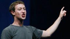 Основателят на Фейсбук Марк Зукърбърг е сред най-елитните и преуспели възпитаници на Харвард