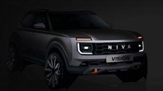 До 2024 г. легендата Lada Niva ще претърпи пълна промяна