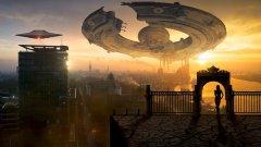 Можем ли да създадем идеалното космическо общество?