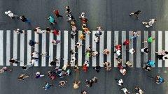 Учени от Вашингтонския университет очакват населението на почти всяка страна по света да се свие до края на века