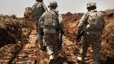 Американски военни все пак ще останат, за да съветват иракските си колеги