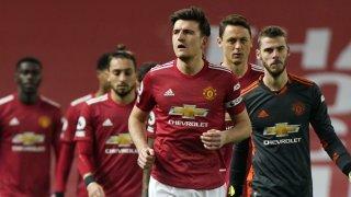 Тромаво начало, заспала защита, сгрешен състав: Старият Юнайтед се завърна