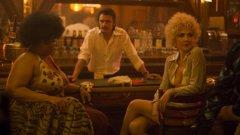 HBO отново се движат по ръба на скандала с новия си сериал