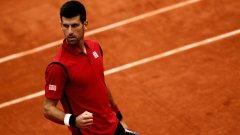 Джокович играе днес срещу Кей Нишикори на турнира в Мадрид