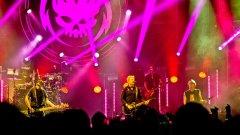 Третият албум на The Offspring Smash се превърна в най-продавания в кариерата им