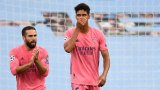 Грешникът на Реал пое цялата вина, Зидан го защити