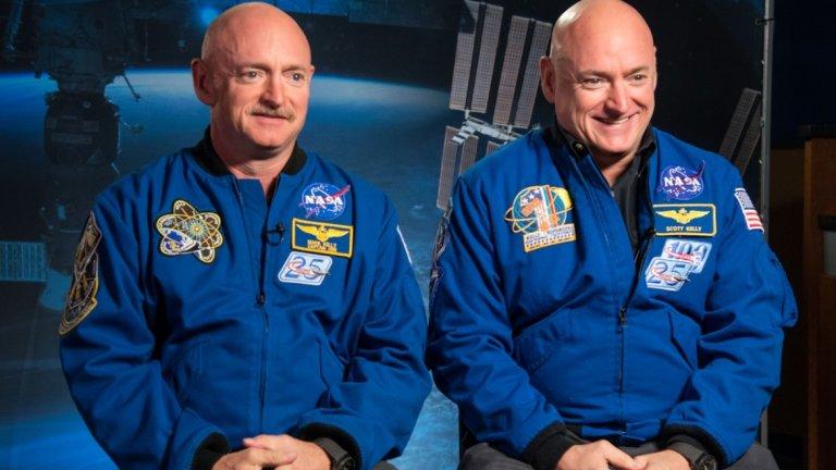Част от гените на космонавта Скот Кели остават променени 2 години след връщането му от 340-дневна мисия на Международната космическа станция. Така той и неговият идентичен близнак Марк вече не са генетично еднакви.