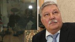 Аферата във ВМА не тревожи Стоян Тонев