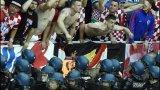 Хърватското правителство се зае сериозно с футболното хулиганство.