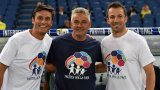"""Великият Баджо е """"за"""" Суперлигата: Футболът има нужда от промяна"""