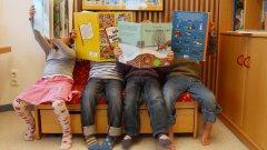 Приказките и децата: две половини на едно цяло