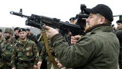 В момента има само един елемент, който силно свързва Чечня с Русия - парите.  Чеченските власти получават почти 85% от държавния си бюджет под формата на федерални трансфери от Москва.