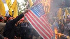 Поглед към историята дава причините за напрежението между Ислямската република и Запада