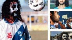 Дарио умира на 37 години - някак нереално, като на филм, както минава и животът му. Агитки из Южна Америка кръщават фракции на него - ще срещнете из Парагвай и Аржентина групи с имена Дарио 12 или Baldosa.