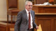 Председателят на ДПС обяви, че смята да заведе дело срещу България в Съда за правата на човека заради глобите за агитация на майчин език.