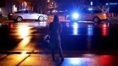 Все още не е ясно дали стрелецът е извършил нападението от антисемитски подбуди