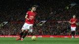 Бруно Фернандеш направи нелош дебют, но не успя да помогне на Юнайтед да вземе трите точки.