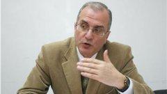 Пламен Стоилов, член на ВСС