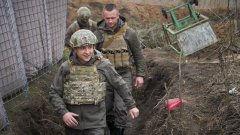 Държавният секретар на САЩ проведе важни разговори с Франция и Германия за подкрепа за Украйна срещу Русия