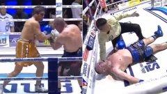 Кристиан Дагио почина седмица след брутален нокаут в мач за титлата в Тайланд
