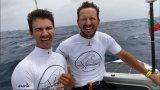 Стефан и Макс Иванови взеха дистанция от 8 230 км. за три месеца, за да повдигнат въпроса за донорството в България.