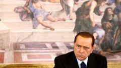 """Изглежда, че нищо не може да се окаже разрушително за политическата кариера на Берлускони най-малкото """"кавалерското"""" му отношение към жените и особено към такива, които могат да му бъдат внучки."""