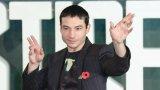 """Видео предполагаемо показва звездата от """"Фантастични животни"""" по време на скандал в Рейкявик."""