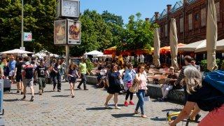 Какво се случва с наемите в една от най-населените столици на Европа